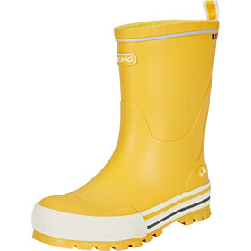 Viking Footwear Jolly Saappaat Lapset, yellow